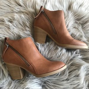 Dolce Vita Booties (NWOB)- Out of Stock Online!